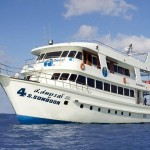 MV South Siam - Thailand Tauchsafari